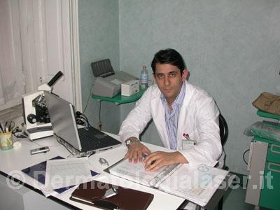 Dermatologi Laser - rughe